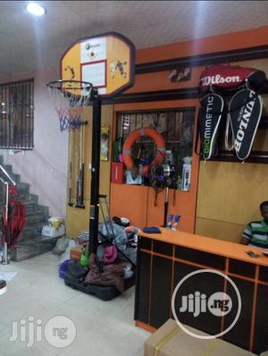 Brand New Basketball Stand | Sports Equipment for sale in Akwa Ibom State, Ibeno