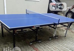 Brand New Table Tennis | Sports Equipment for sale in Edo State, Okada