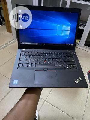 Laptop Lenovo ThinkPad L480 8GB Intel Core i5 SSD 256GB | Laptops & Computers for sale in Lagos State, Ikeja