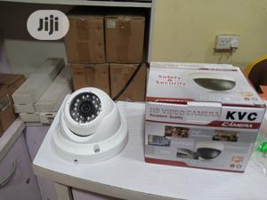 Kvc HD Indoor CCTV Camera 1mp, 3.6mm | Security & Surveillance for sale in Lagos State, Ojo