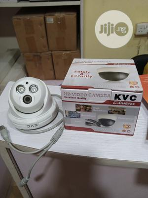 Kvc HD Indoor CCTV Camera 2mp, 3.6mm | Security & Surveillance for sale in Lagos State, Ojo