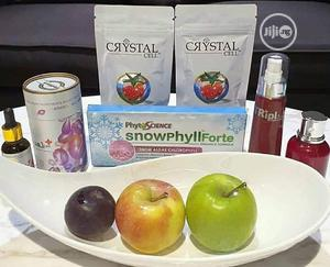 Snowphyllfort | Vitamins & Supplements for sale in Abia State, Aba North