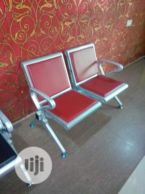 2seater Waiting Chair | Furniture for sale in Lagos State, Ojo