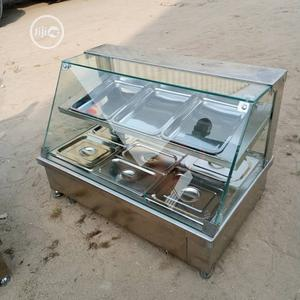 Food And Snacks Warmer (Bain Marie) | Restaurant & Catering Equipment for sale in Lagos State, Ojo