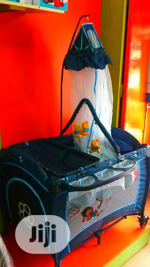 Quality Baby Carrier Bed With Mosquito Net And Storage Contain | Children's Gear & Safety for sale in Lagos State, Lagos Island (Eko)