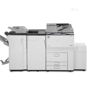 Ricoh MP 6503SP MFP (Sales Installation And Maintenance)   Printers & Scanners for sale in Lagos State, Surulere