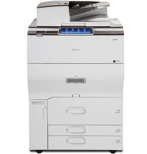 Ricoh MP C8003 MFP (Sales Installation And Maintenance)   Printers & Scanners for sale in Lagos State, Surulere