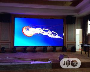 Indoor & Outdoor Rental Of Led Screen | Other Services for sale in Lagos State, Ajah