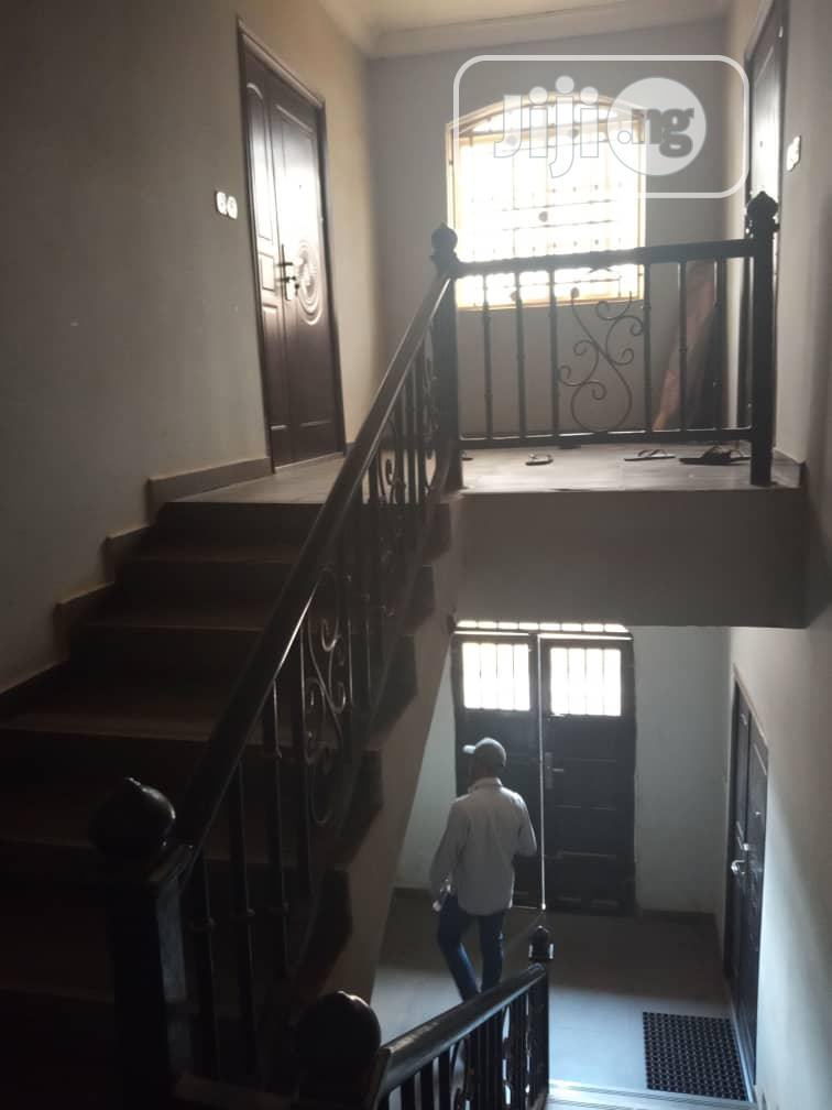Dawaki: Spacious & Well Built 4uits Of 2bedrm & 2uits Of 1bedrm Flats | Houses & Apartments For Sale for sale in Gwarinpa, Abuja (FCT) State, Nigeria
