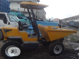 1.5ton Site Dumper Machine   Heavy Equipment for sale in Lagos State, Lagos Island (Eko)