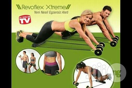 Revoflex Xtreme | Sports Equipment for sale in Ikeja, Lagos State, Nigeria