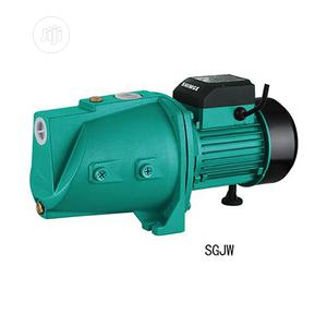 SGJW Self-Priming JET (Surface) Pump   Manufacturing Equipment for sale in Lagos State, Yaba
