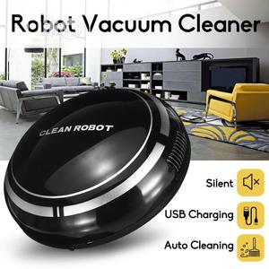 Smart Robot Vacuum Cleaner | Home Appliances for sale in Lagos State, Lagos Island (Eko)