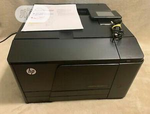 Pro 200 HP Black White Laserjet Printer   Printers & Scanners for sale in Lagos State, Ikeja