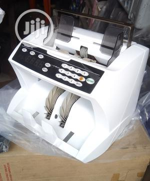 Brand New Imported Original Note Glory Counting Machine Model Gfb 800n | Store Equipment for sale in Lagos State