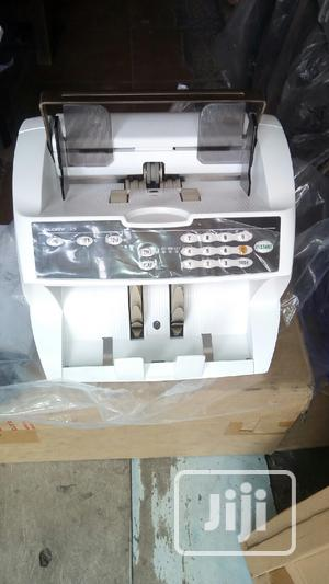 Brand New Imported Original Glory Note Counting Machine Model Gfb 800n | Store Equipment for sale in Lagos State