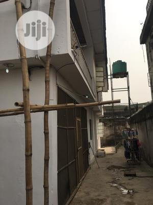 Standard Neat 2 Block Of 3 Bedroom Flats For Sale At Irekari Estate | Houses & Apartments For Sale for sale in Lagos State, Oshodi