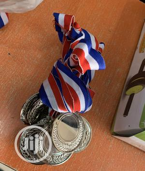 Sport Medals With Printing | Arts & Crafts for sale in Lagos State, Ojodu