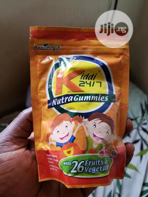 Kiddi 24/7 Nutragummies | Vitamins & Supplements for sale in Oyo State, Ibadan