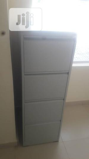 Quality Office Filing Cabinets | Furniture for sale in Lagos State, Ipaja