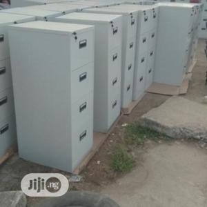 Classic Office Filing Cabinets | Furniture for sale in Lagos State, Ipaja