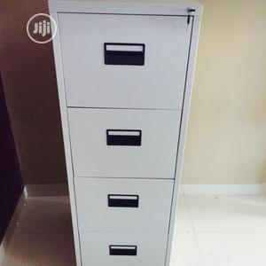 Quality Four Drawers Office Filing Cabinets | Furniture for sale in Lagos State, Ipaja