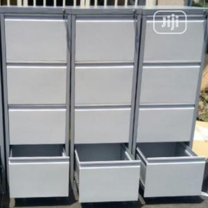 Quality And Unique Office Filing Cabinets | Furniture for sale in Lagos State, Ipaja