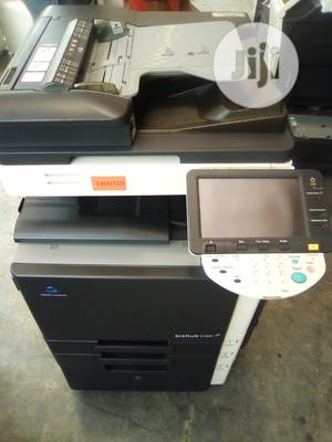 Konica Minolta Bizhub C360,Di Machine   Printers & Scanners for sale in Lagos State, Surulere