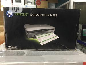 Officejet Mobile 100 Printer   Printers & Scanners for sale in Lagos State, Ikeja