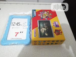 New Atouch A7 8 GB Yellow | Toys for sale in Lagos State, Ikeja