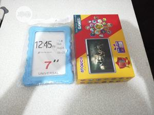New Atouch A32 8 GB Blue | Toys for sale in Lagos State, Ikeja
