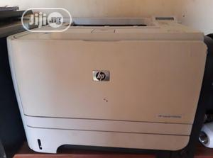 HP 2055 Black and White Laserjet Printer | Printers & Scanners for sale in Lagos State, Ikeja