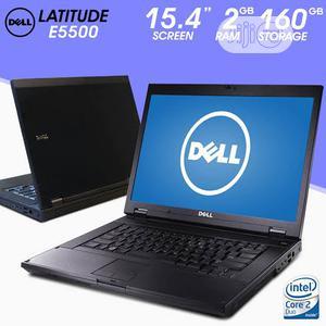 Laptop Dell Latitude E6500 2GB Intel Core 2 Duo HDD 160GB | Laptops & Computers for sale in Delta State, Warri