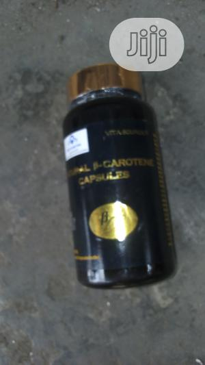 Norland Bcarotene Rich In Vitamin A And Good For Brain .   Vitamins & Supplements for sale in Ogun State, Abeokuta South