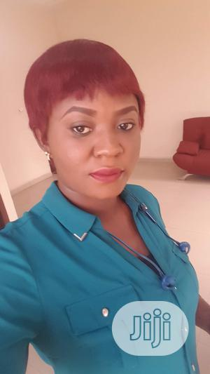 Receptionist | Hotel CVs for sale in Abuja (FCT) State, Central Business District
