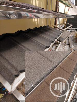 Heritage Metro Tiles and New Zealand Gerard Stone Coated Roof | Building Materials for sale in Lagos State, Ikorodu