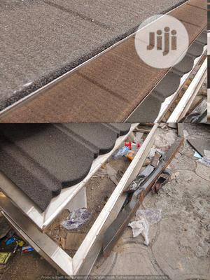 Nosen Metro Tiles and New Zealand Gerard Stone Coated Roof | Building Materials for sale in Lagos State, Ikorodu