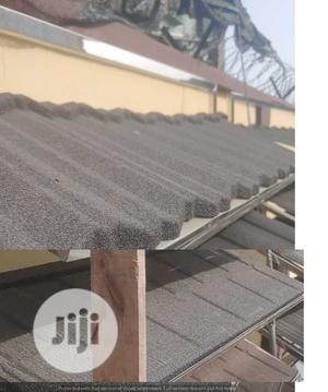 Roman Metro Tiles and New Zealand Gerard Stone Coated Roof | Building Materials for sale in Lagos State, Ikorodu
