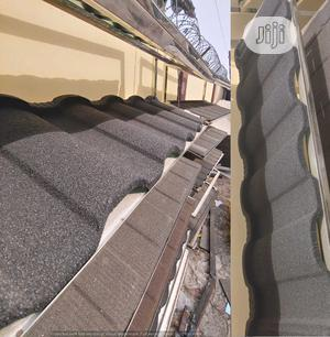 Shingle Metro Tiles and New Zealand Gerard Stone Coated Roof | Building Materials for sale in Lagos State, Agege