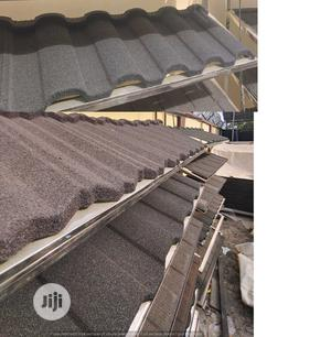 Milano Metro Tiles and New Zealand Gerard Stone Coated Roof | Building Materials for sale in Lagos State, Alimosho
