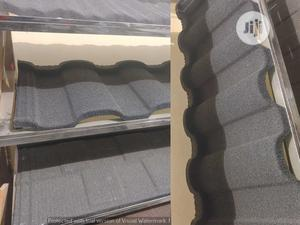 Roman Milano Metro Tiles And New Zealand Gerard Stone Coated Roof | Building Materials for sale in Lagos State, Ajah