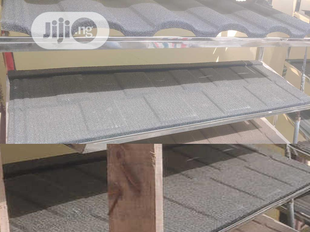 Metro Tiles And New Zealand Gerard Stone Coated Roof Heritage