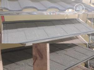 Metro Tiles And New Zealand Gerard Stone Coated Roof Heritage | Building Materials for sale in Lagos State, Alimosho