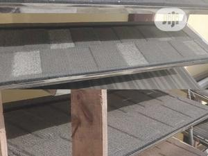 Metro Tiles and New Zealand Gerard Stone Coated Roof Roman | Building Materials for sale in Lagos State, Badagry