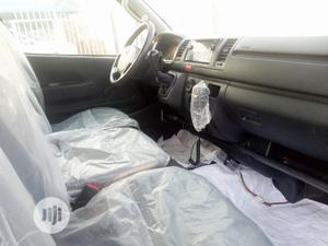 Super Clean 2015 Model Ambulance (Toyota Hiace) | Buses & Microbuses for sale in Lagos State, Ikeja