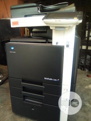 Konica Minolta Bizhub C 280 DI Machine   Printers & Scanners for sale in Lagos State, Surulere