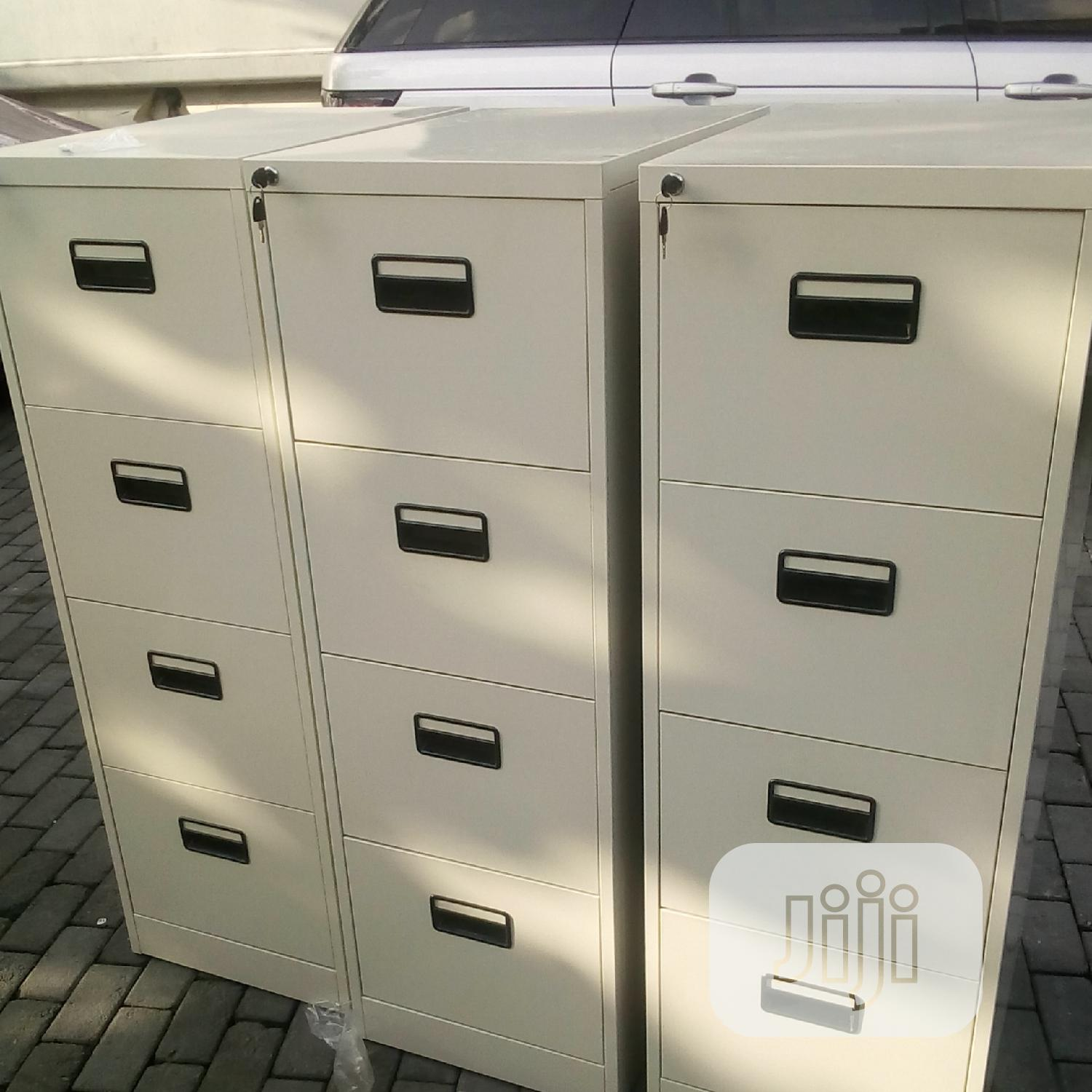 Quality Office Filing Cabinets