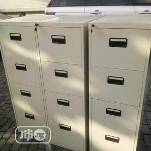 Quality Office Filing Cabinets | Furniture for sale in Lagos State, Isolo
