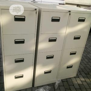 Unique And Quality Office File Cabinets   Furniture for sale in Lagos State, Isolo