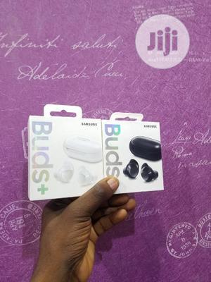 Samsung Galaxy Buds Plus   Headphones for sale in Lagos State, Ikeja